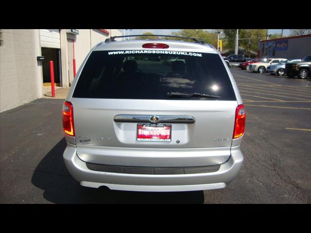 Image 23 of 2007 Chrysler Town &…