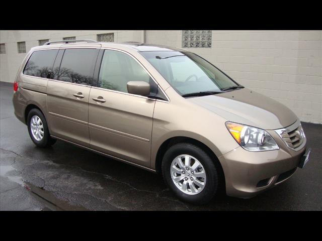 Image 1 of 2008 Honda Odyssey EX-L…