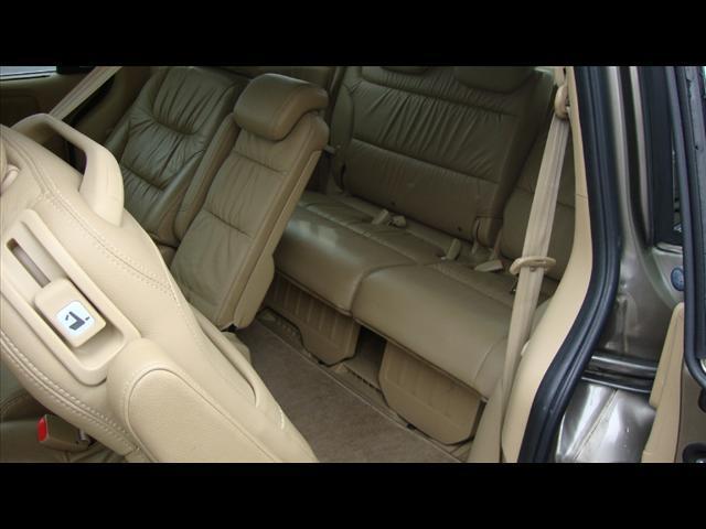 Image 2 of 2008 Honda Odyssey EX-L…