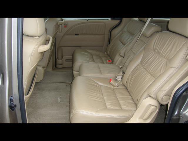 Image 3 of 2008 Honda Odyssey EX-L…