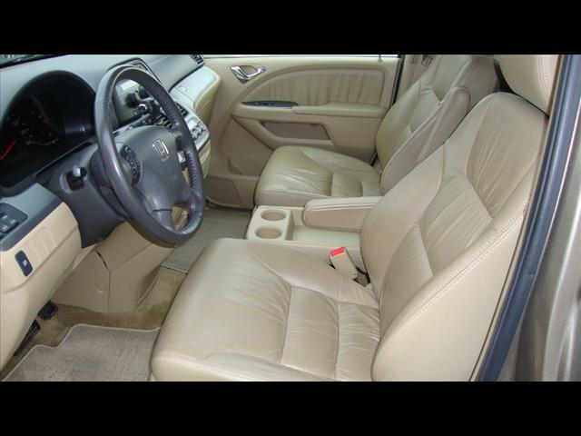 Image 4 of 2008 Honda Odyssey EX-L…
