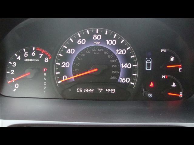 Image 8 of 2008 Honda Odyssey EX-L…