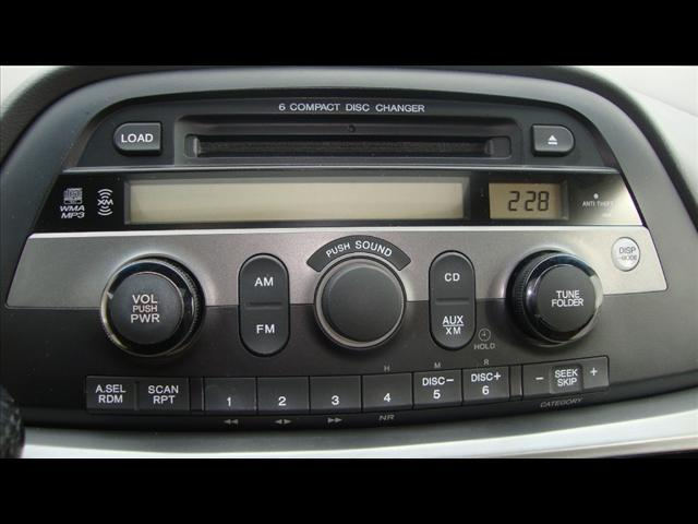 Image 11 of 2008 Honda Odyssey EX-L…