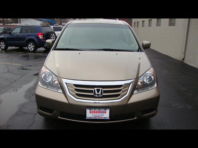 Image 12 of 2008 Honda Odyssey EX-L…