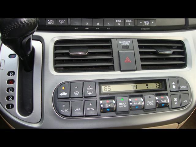 Image 13 of 2008 Honda Odyssey EX-L…