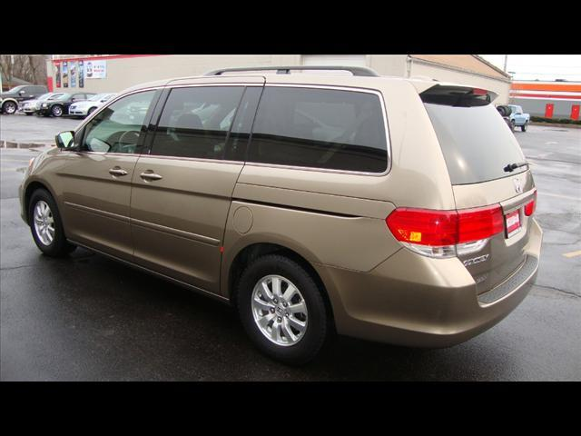 Image 19 of 2008 Honda Odyssey EX-L…