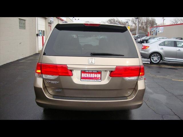 Image 20 of 2008 Honda Odyssey EX-L…