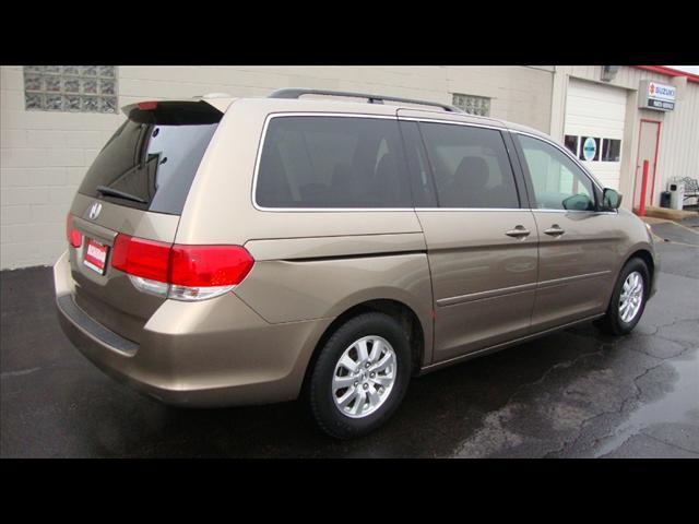Image 21 of 2008 Honda Odyssey EX-L…
