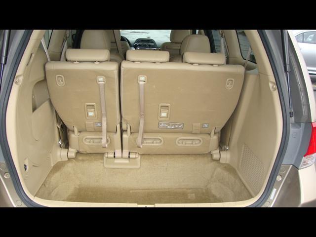 Image 23 of 2008 Honda Odyssey EX-L…