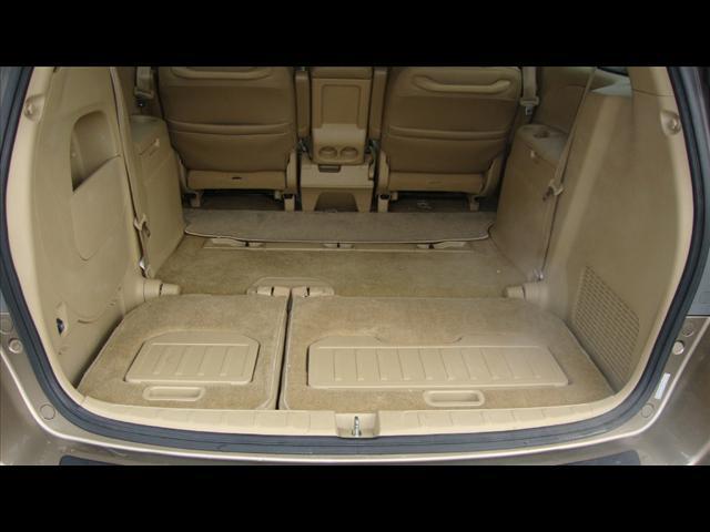 Image 24 of 2008 Honda Odyssey EX-L…