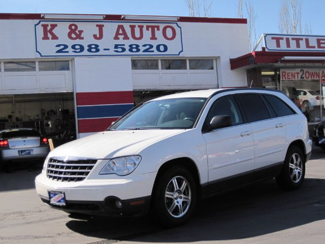 2008 chrysler pacifica for sale cargurus. Black Bedroom Furniture Sets. Home Design Ideas