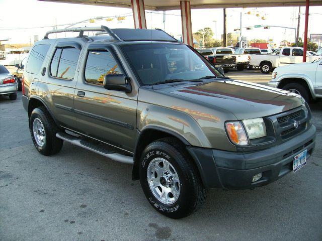 2001 nissan xterra se 2wd gas mileage. Black Bedroom Furniture Sets. Home Design Ideas