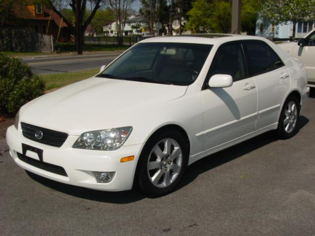 2002 lexus is300 used cars for sale. Black Bedroom Furniture Sets. Home Design Ideas