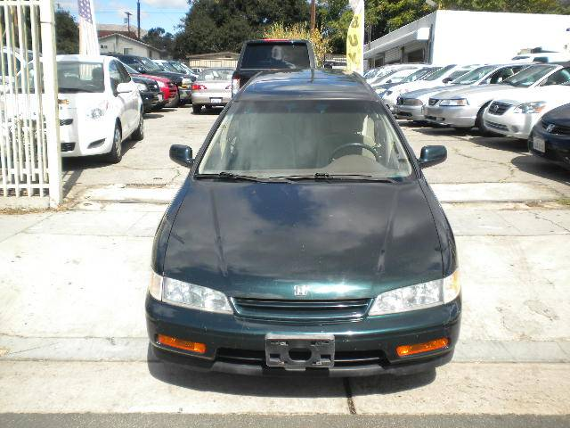 Image 12 of 1995 Honda Accord EX…