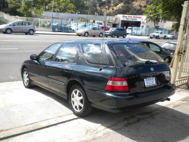 Image 19 of 1995 Honda Accord EX…