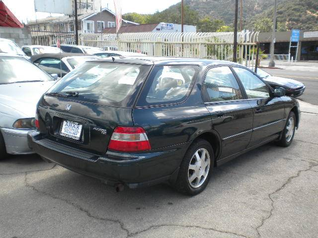 Image 21 of 1995 Honda Accord EX…