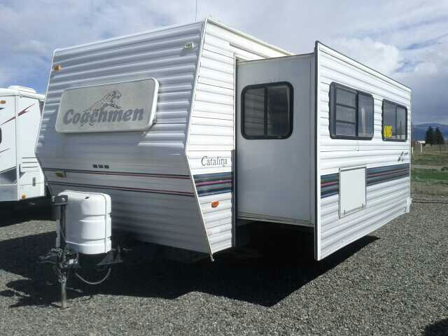 1997 Coachman Catalina
