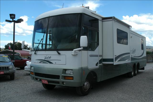1998 Winnebago Vectra