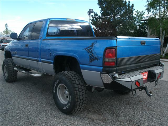 dodge ram pickup   sell auto