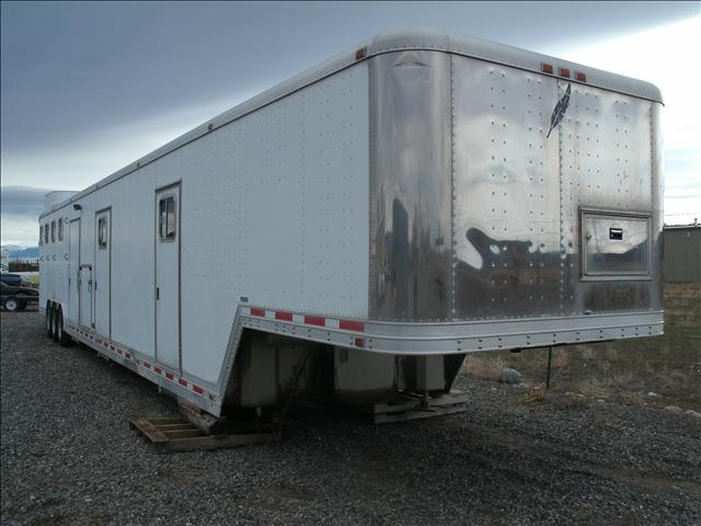 1994 Featherlite Horse Trailer
