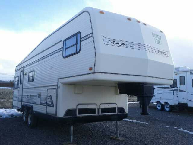 1987 Holiday Rambler Aluma-Lite