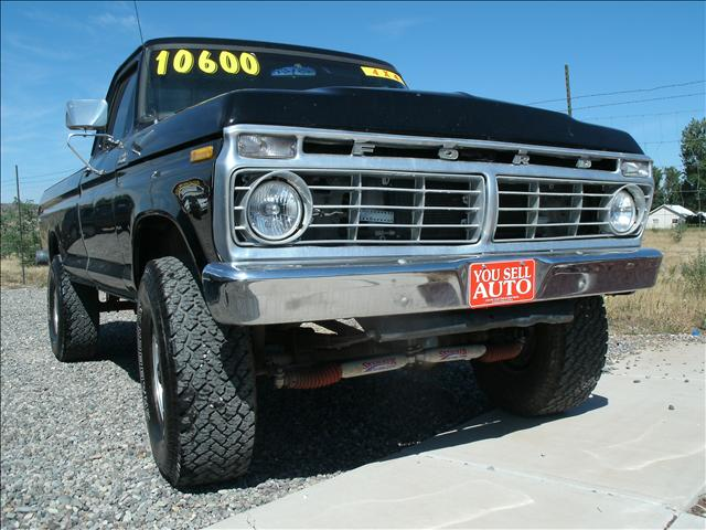 1974 ford f250 10 600 you sell auto. Black Bedroom Furniture Sets. Home Design Ideas