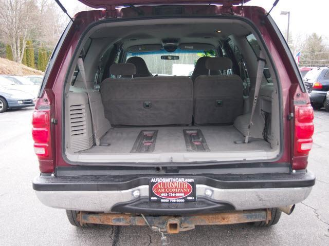 1999 Ford Expedition XLT - Epsom NH