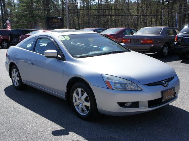 2005 Honda Accord EX Low Miles ! - Epsom NH
