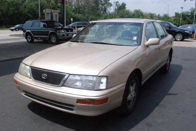 1997 toyota avalon xls used cars for sale. Black Bedroom Furniture Sets. Home Design Ideas