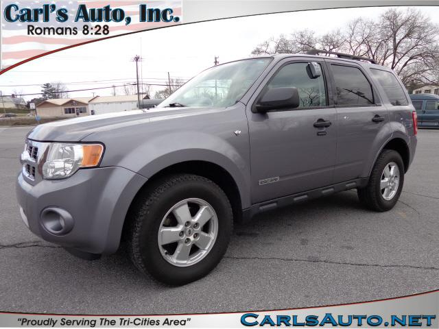 2008 FORD ESCAPE XLT gray look at this sweet 2008 ford escape xlt call today to schedule a test d