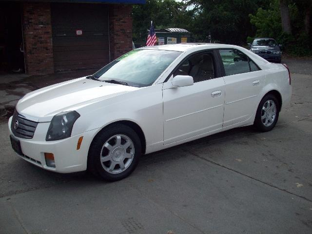 2003 Cadillac CTS
