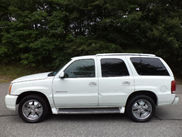 2002 Cadillac Escalade  - Burlington City NJ
