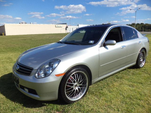 infiniti g35 custom used cars for sale. Black Bedroom Furniture Sets. Home Design Ideas