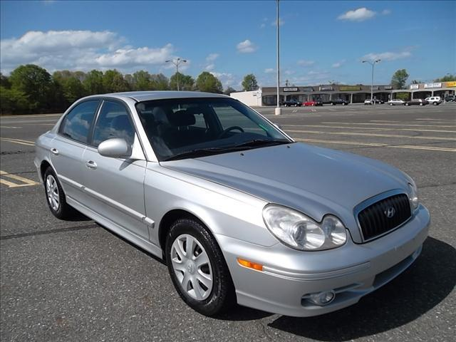 2005 Hyundai Sonata GL - Burlington City NJ