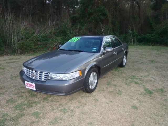 1999 Cadillac Seville
