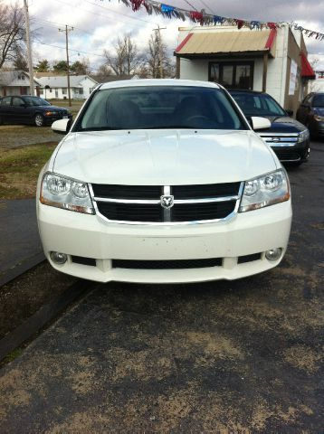 2009 Dodge Avenger