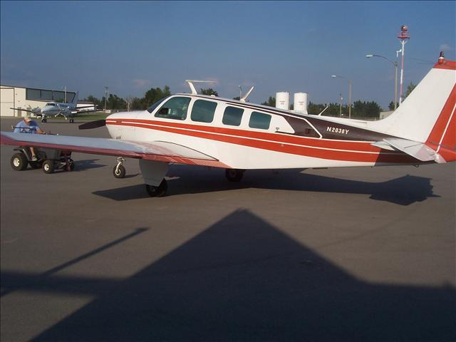 1979 Bonanza 0