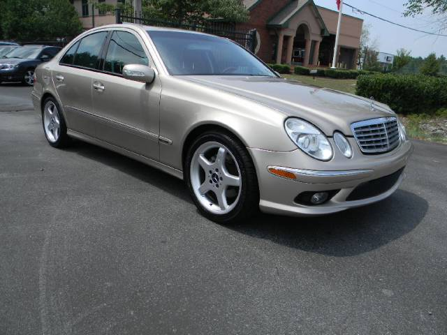 Mercedes benz e 350 sport used cars for sale for Mercedes benz 2006 models
