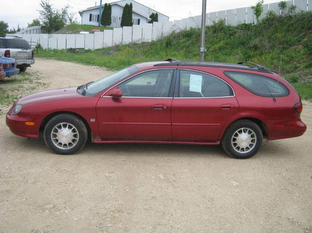 Image 1 of 1999 Ford Taurus SE…