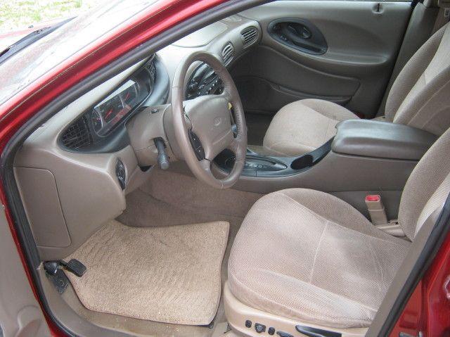 Image 2 of 1999 Ford Taurus SE…