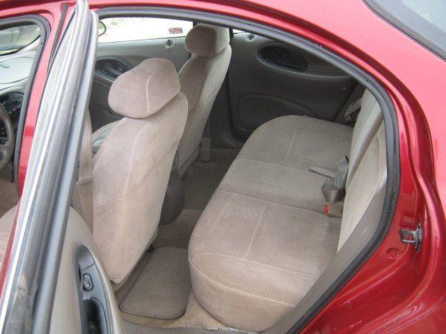 Image 3 of 1999 Ford Taurus SE…