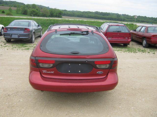 Image 7 of 1999 Ford Taurus SE…