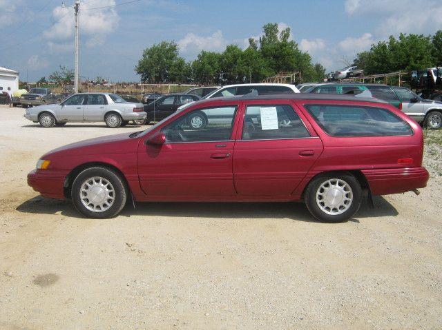 Image 1 of 1994 Ford Taurus LX…
