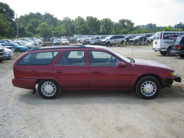 Image 5 of 1994 Ford Taurus LX…