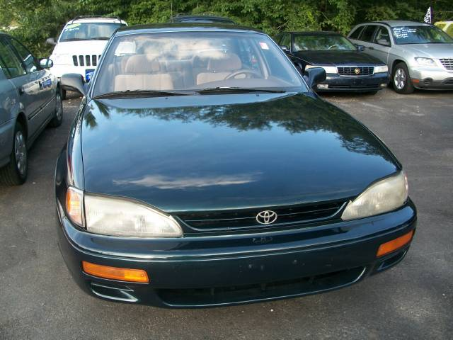 1995 toyota camry le automatic dark blue low low special. Black Bedroom Furniture Sets. Home Design Ideas