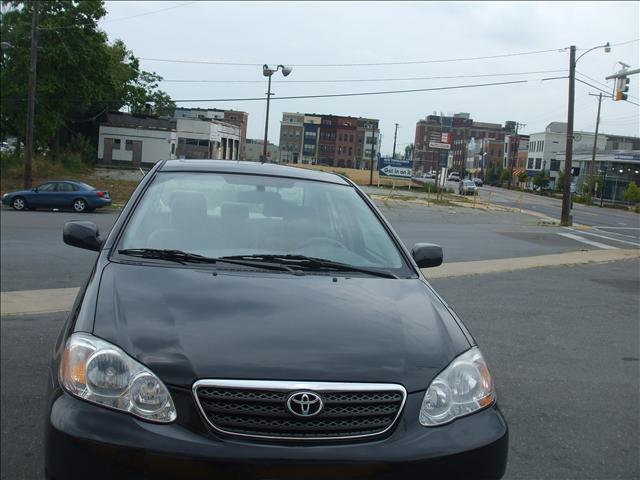 2008 Toyota Corolla
