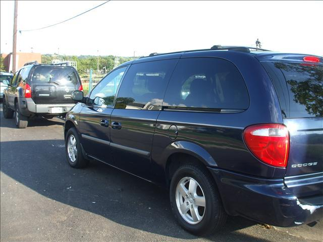 2005 Dodge Caravan