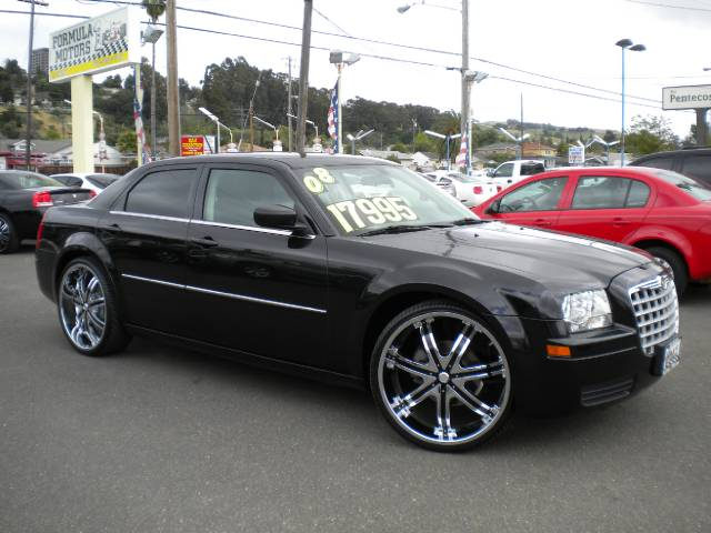 2008 chrysler 300 for sale this is one awesome 300 with it s brand