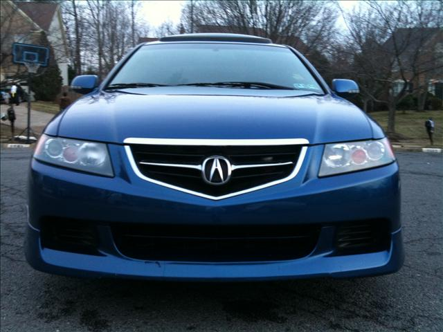 2004 Acura TSX Base - Washington DC