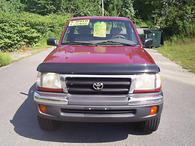 Image 12 of 1998 Toyota Tacoma Base…